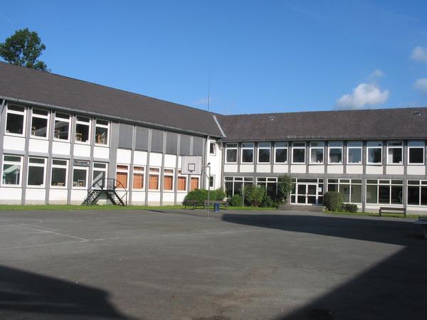 Johannes-Althusius-Gymnasium