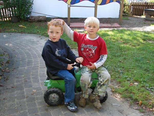 Kindergarten Wingeshausen