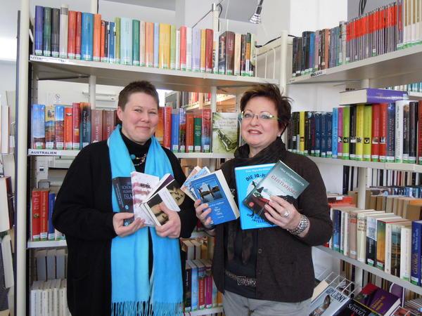 Nachlese Literaturpflaster Island