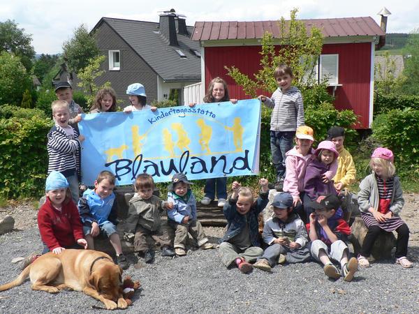 Kindertagesstätte Blauland