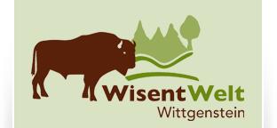 Externer Link: Wisent Welt