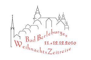 Logo Weihnachtszeitreise