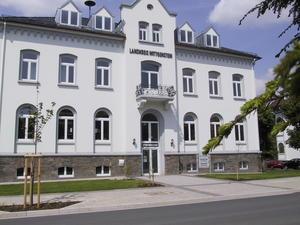 Altes Landratsamt