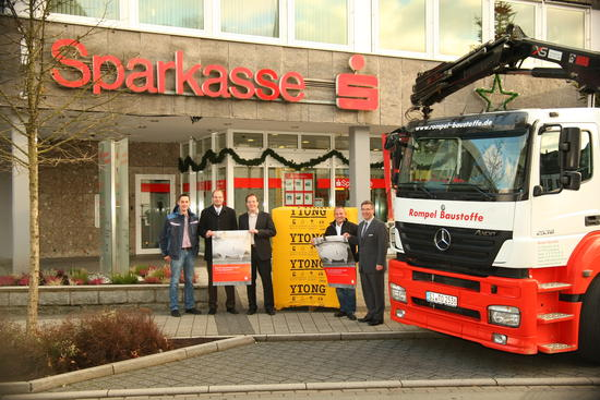 Sparkasse Immobilienmesse