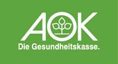 Externer Link: Logo AOK