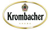 Externer Link: Logo Krombacher