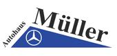 Externer Link: Logo Autohaus Müller
