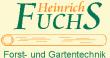 Externer Link: Heinrich-FUCHS