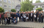Bad Berleburg, die Stadt der Dörfer, präsentiert sich zum Südwestfalenwochenende mit allen Ortschaften