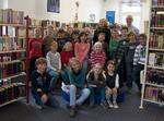 Bildungspartnerschaft Burgfeldschule