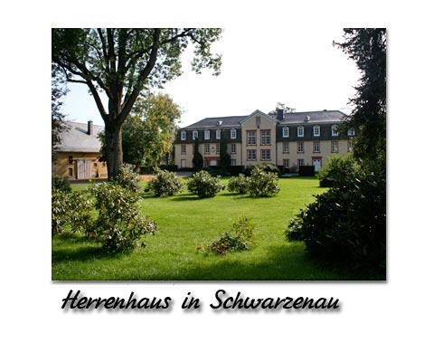 Herrenhaus in Schwarzenau