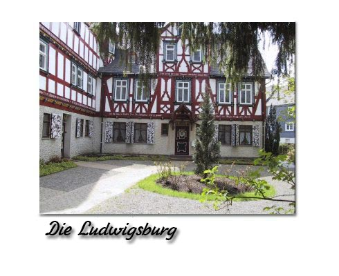Die Ludwigsburg