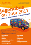 Jugendbus Stadtjugendpflege