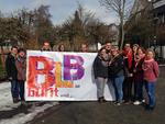 BLB bunt Auftakt-Treffen