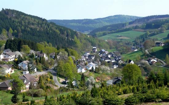 Diedenshausen
