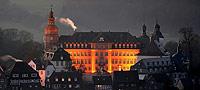 Schloss  © Fotofreunde Feudingen