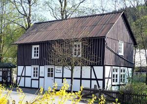Heimathaus Diedenshausen