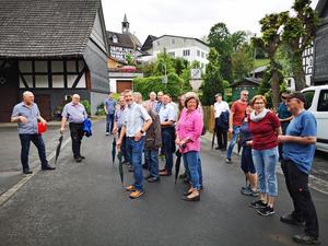 Bürgermeister vor Ort in Diedenshausen3