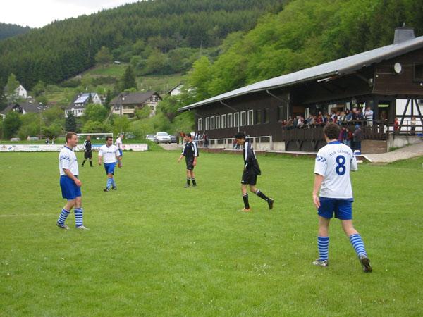 Sportplatz Elsoff