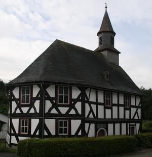 Kirche Sassenhausen