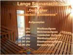 russische Sauna