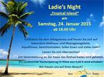 Ladies Night 2015